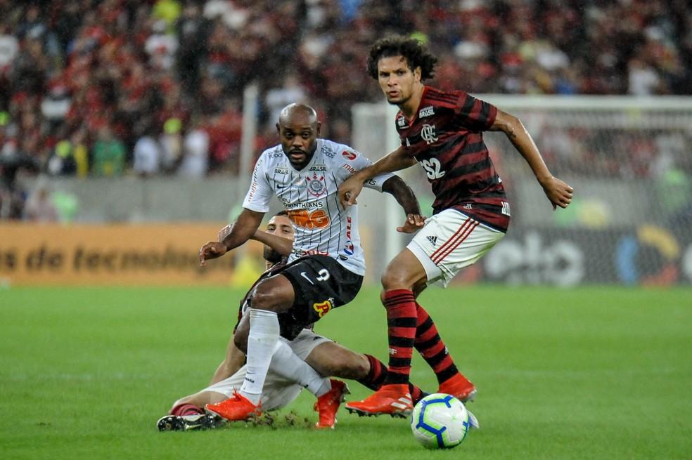 Blog Do Marcelo Timão Pós Jogo Corinthians X Flamengo