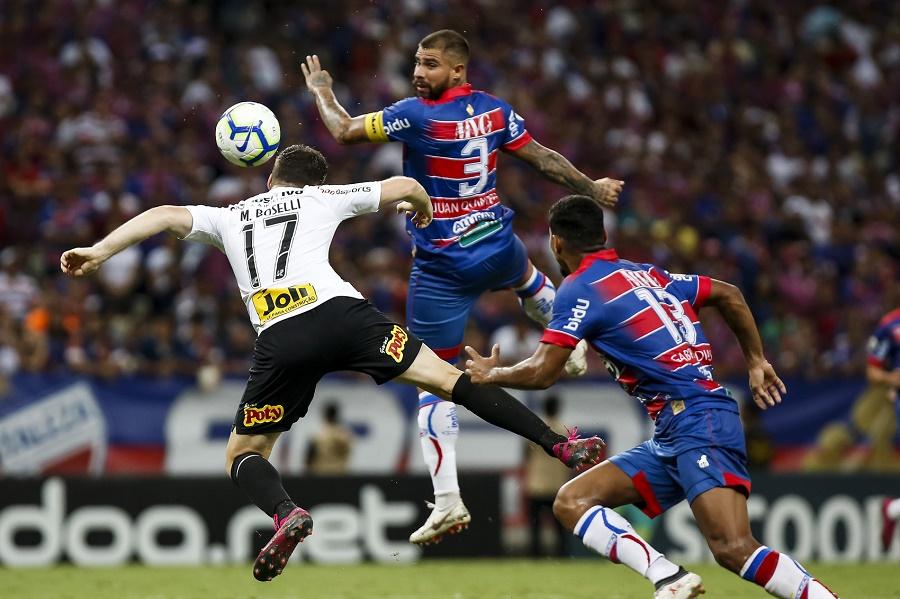 Corinthians X Fortaleza Ao Vivo Como Assistir Ao Jogo Central Do Timao Noticias Do Corinthians