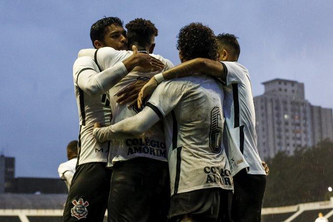 Foto: Rodrigo Gazzanel/Ag. Corinthians Sub-20