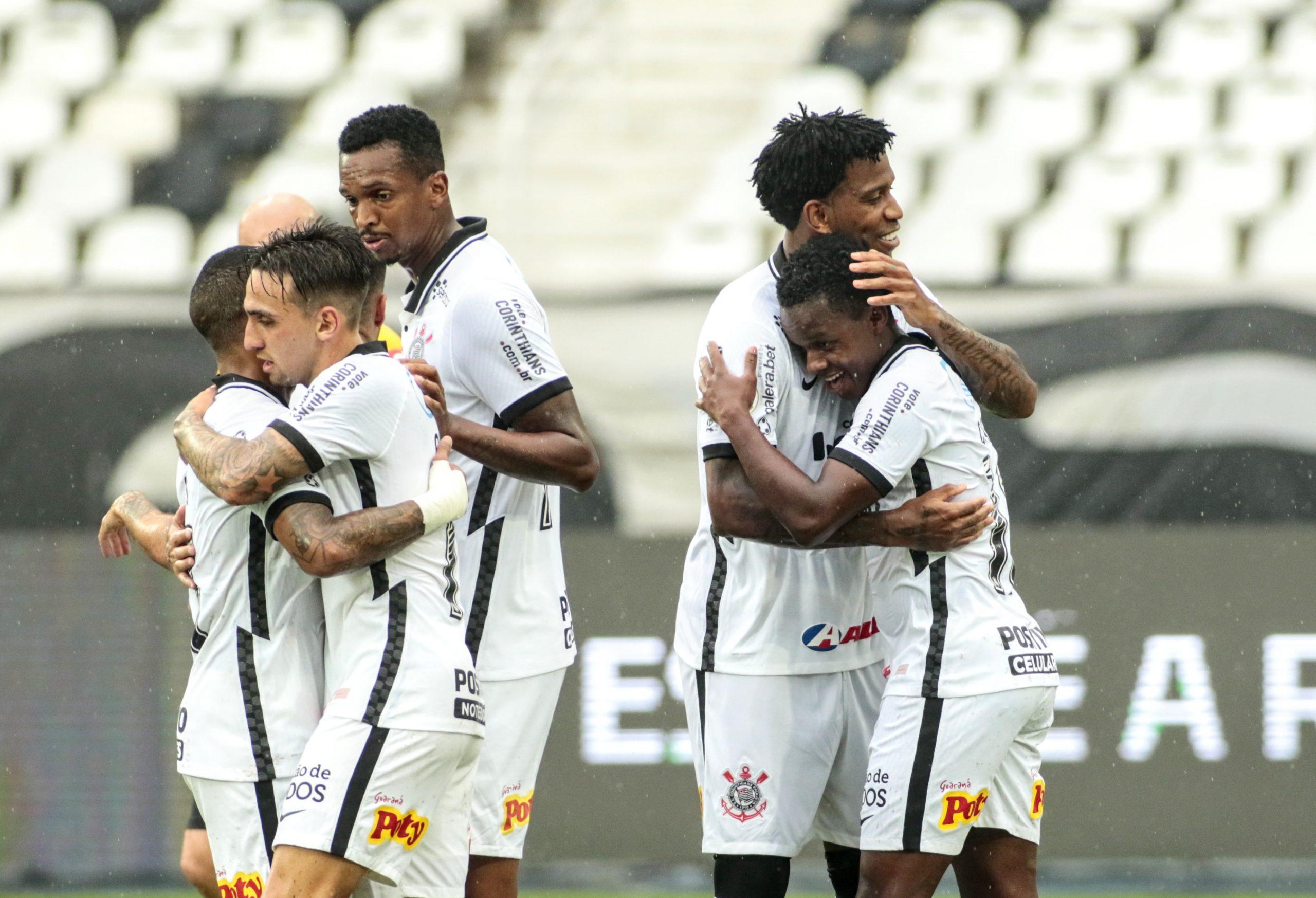 Corinthians x Fluminense - Onde assistir, pendurados, desfalques,  escalações e arbitragem - Central do Timão - Notícias do Corinthians