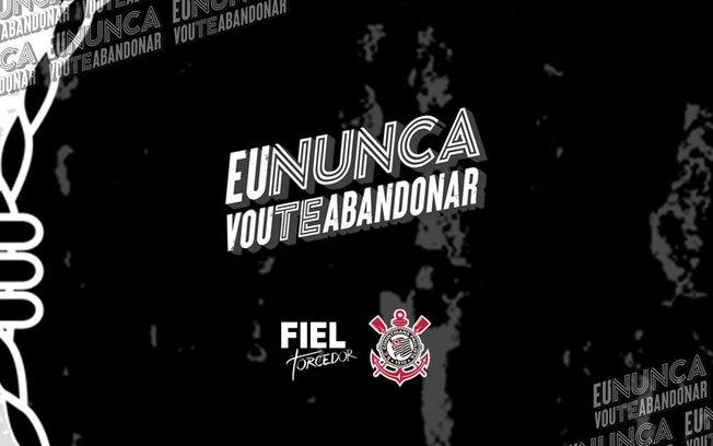 Flyer Divulgação  fiel torcedor