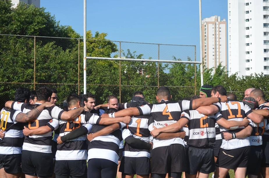 Foto: Divulgação Rugby Corinthians