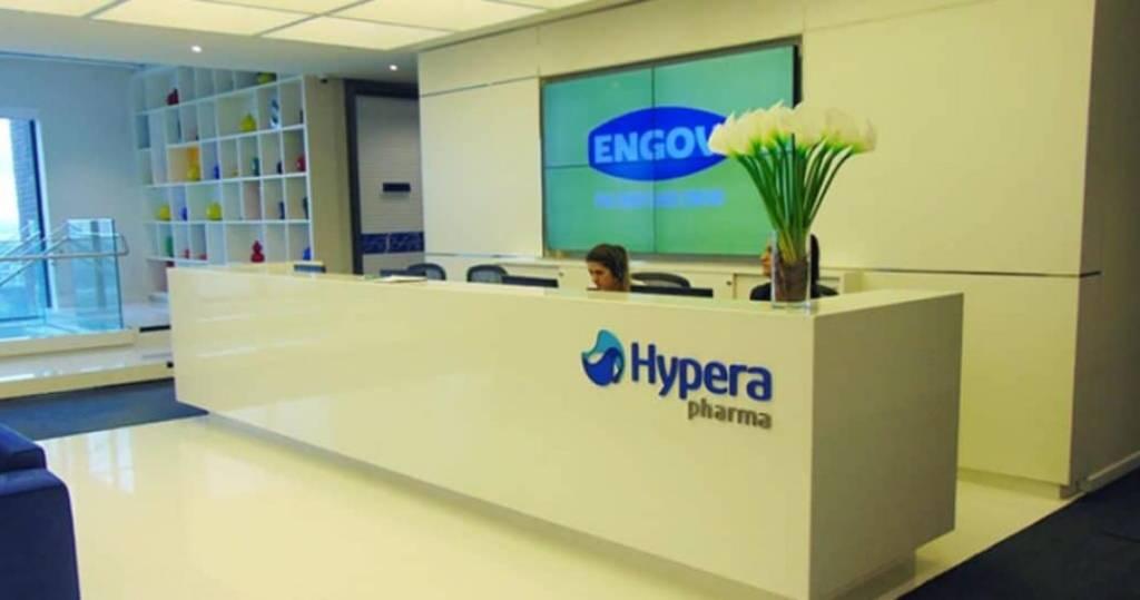Foto: Divulgação site Hypera Pharma