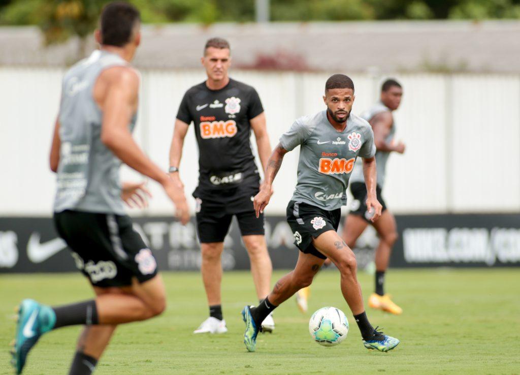 Para começo de nova temporada, Corinthians realiza bateria de exames. (Foto: Rodrigo Coca/Ag. Corinthians)