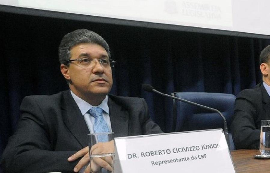 Roberto Cicivizzo Júnior