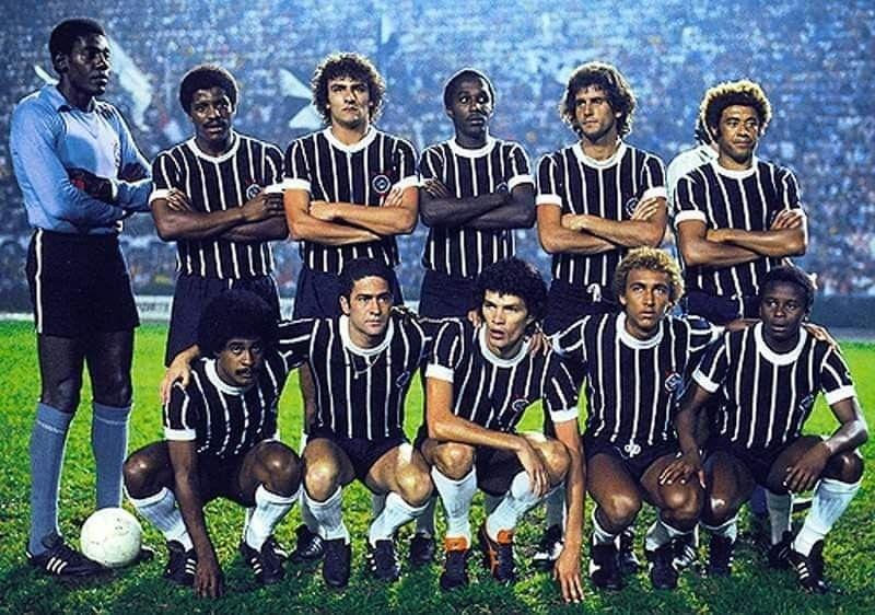 Corinthians 1979 - Reprodução internet