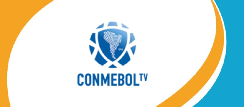 Reprodução Conmebol TV