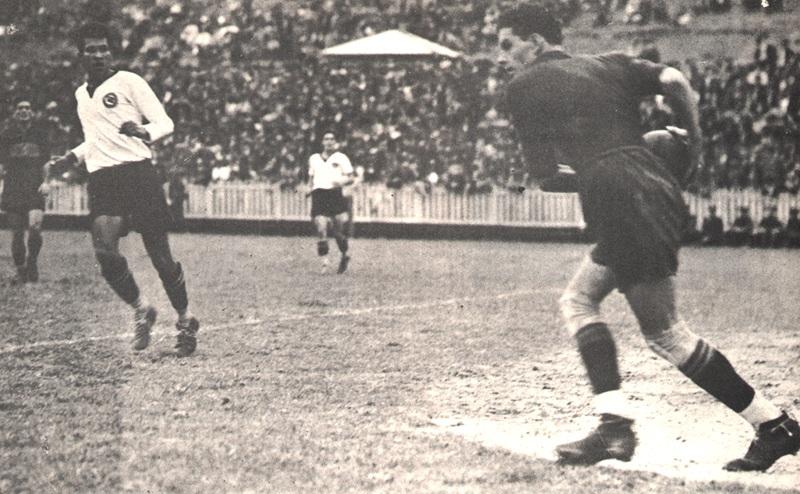Teleco Foto: arquivo Corinthians